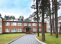 Санаторий Вяжути